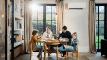 Pompa di calore aria aria per l'impianto di riscaldamento: quando conviene?