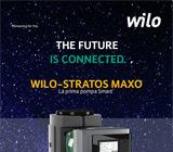 Prende il via il Wilo-Stratos MAXO Road Show 18