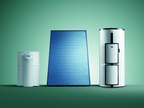 """Sistema """"Multy Energy"""" di Vaillant: risolti i problemi di gestione energetica delle abitazioni"""