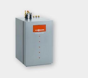 Pompa di calore VITOCAL 300-G