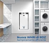 Nuova WHRI di RDZ: semplicemente efficiente 11