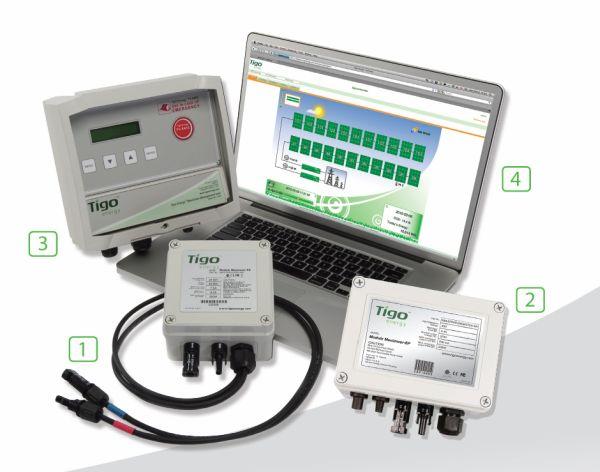 Enerpoint presenta Tigo Energy Maximizer