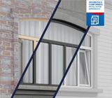 Berner: la soluzione completa per il montaggio di porte e finestre 9
