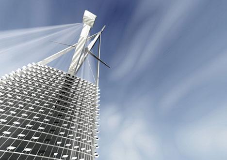 Torre 10 MW 1