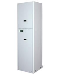 Pompa di calore di piccola potenza acqua/acqua VXT