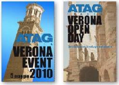 Atag Italia Verona Event 2010