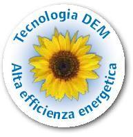 DEM di Uponor, maggiore comfort, minore consumo d'energia
