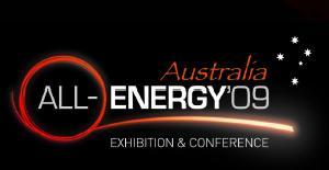 ALL – ENERGY AUSTRALIA