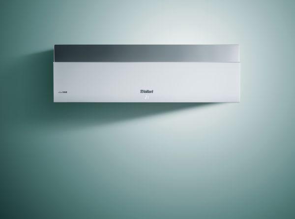 """Nuovo climatizzatore """"VAI1"""": aria fresca e pulita ad alta efficienza energetica"""