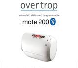 Termostato elettronico programmabile mote 200 20