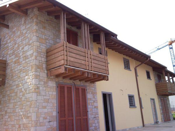 """""""Wood housing"""", perfetta integrazione energetica"""