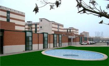 Impianto combinato di solar cooling e integrazione energetica per Casa di cura Santa Margherita