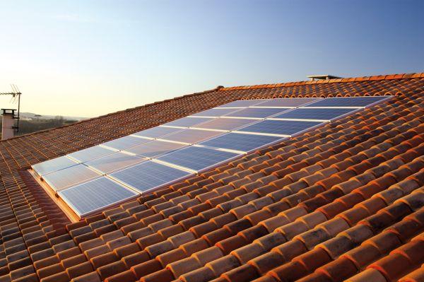 Sunny Roof, sistema integrato fotovoltaico di SanMarco Terreal
