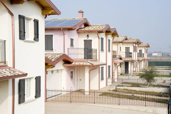 Pompe di calore Vaillant per una villetta nel Bresciano