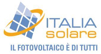ITALIA SOLARE