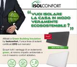 Da Isolconfort, gli unici pannelli isolanti certificati EPD in Italia 19