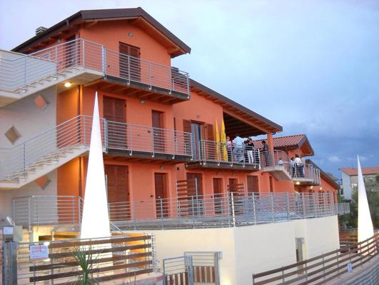 Casa solare 1