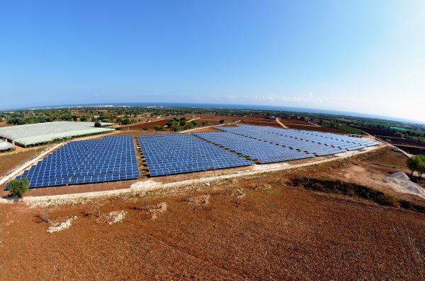 Leca Laterlite investe nel fotovoltaico