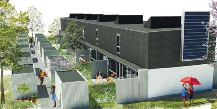 L'isolamento Rockwool dona nuova vita all'edilizia residenziale pubblica