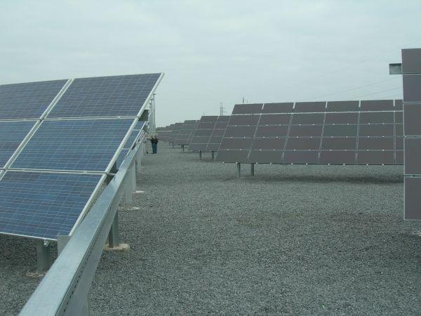 Elettronica Santerno partner di uno dei primi impianti fotovoltaici in Russia