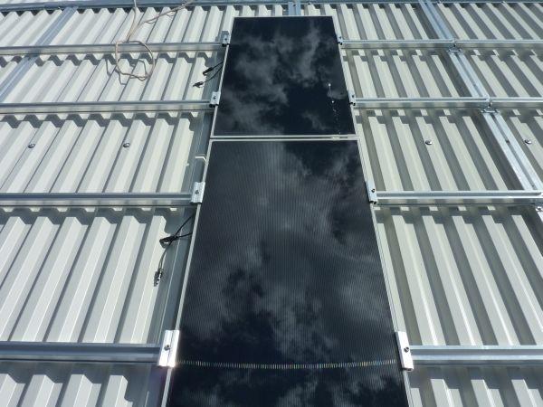 ENERAL, sistema per l'applicazione degli impianti fotovoltaici