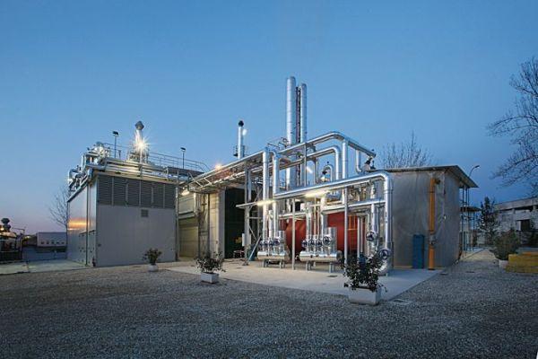 A Fossano si risparmia energia con la cogenerazione e il teleriscaldamento
