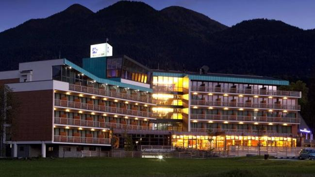 Bohinj Park Hotel 1