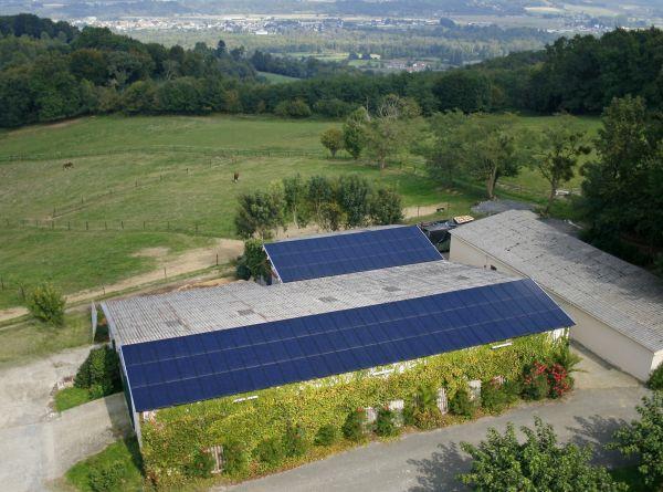 Tre prodotti di Solarcentury rispondono alle linee guida del GSE come totalmente integrati con caratteristiche innovative