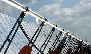 Siemens realizzerà in Portogallo un impianto pilota con la tecnologia a sali fusi, utilizzando i tubi ricevitori di Archimede Solar Energy