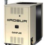 Linea GAHP serie AR