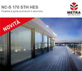 Ampie vetrate per donare la massima luminosità al tuo habitat 2