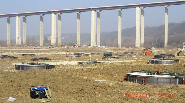 OPDE costruisce in Piemonte 6 nuovi parchi solari fotovoltaici