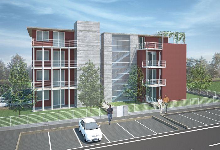 Residenze ad alta efficienza energetica 1