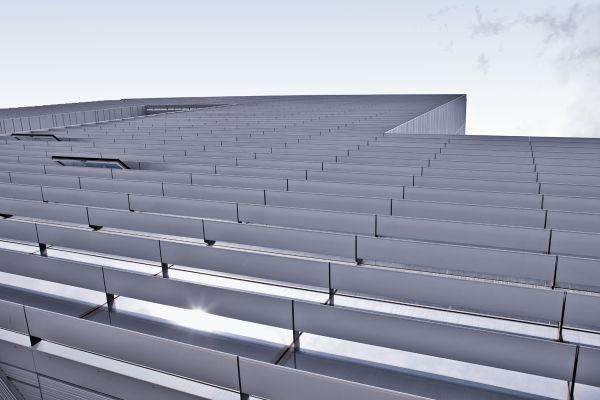 Le soluzioni WICONA nella realizzazione del City Tower a Bolzano, prossima sede dell'Agenzia CasaClima