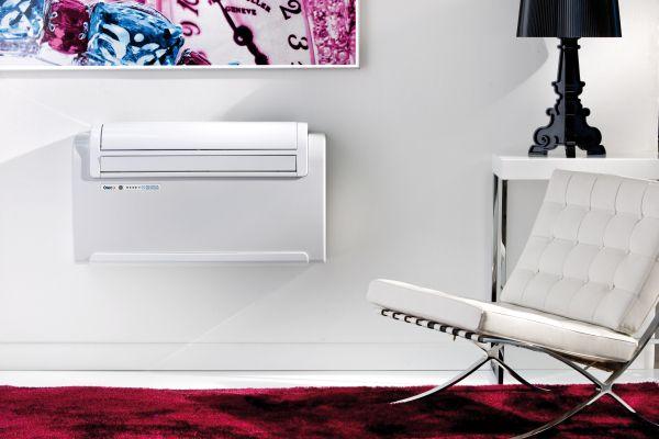 Olimpia Splendid presenta il nuovo climatizzatore UNICO INVERTER DC
