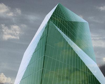 Vertigo Building Business Center 1