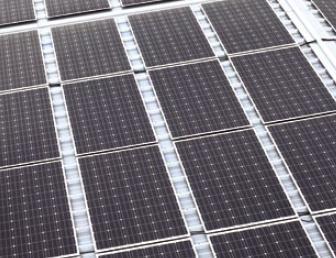 SOLON è fornitore della prima centrale fotovoltaica italiana con moduli cristallini ad incollaggio
