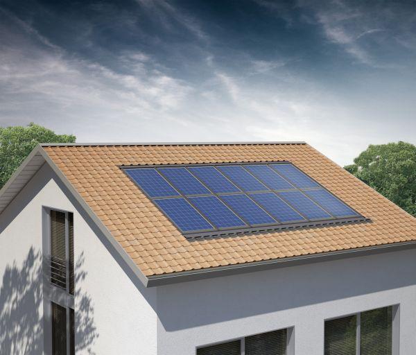 SOLON SOLitaire: nuovo sistema ad integrazione totale che garantisce massima efficienza in spazi ridotti