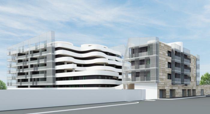 Edificio Rèdais