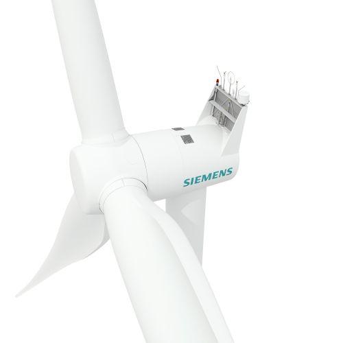 Siemens investirà 150 milioni di euro per un'ulteriore espansione nel settore eolico