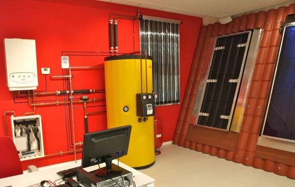 Pompe di calore Immergas: energia pulita e sicura