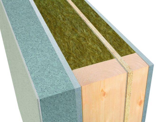 Anima green per la nuova Parete Passiva Hartl Haus