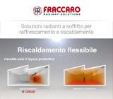 Sistemi radianti Fraccaro. La soluzione flessibile per il tuo comfort 8