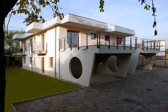Residenza Solaria 1