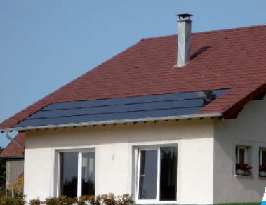 Positive Roof, soluzioni integrate per tetti fotovoltaici impermeabilizzati e isolati
