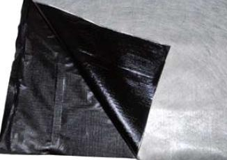 Membrana USB Coll Solar BIT per impianti solari o fotovoltaici integrati