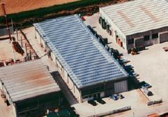 Casi di successo italiani per la linea di moduli EcoLine di IBC SOLAR