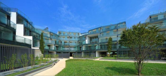 Residenze Milanofiori Nord 1