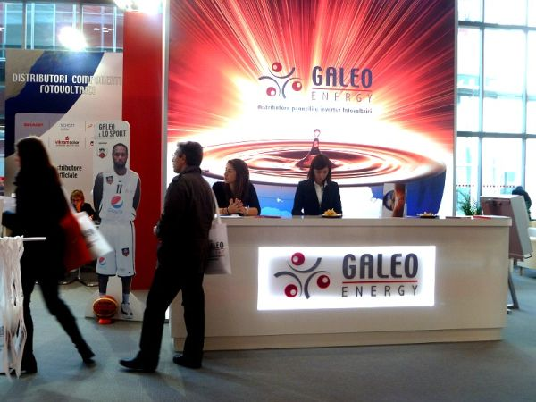 Ener Solar+, Galeo Energy consolida presenza nel settore fotovoltaico