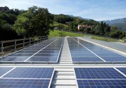 IBC SOLAR supporta la società Tecnomeccanica Biellese s.r.l. verso la sostenibilità ambientale